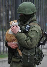 Photo of Размещение военных баз НАТО в Крыму это выдумка российской пропаганды