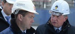 Россия без нефти: Бюджет потеряет 40% доходов0