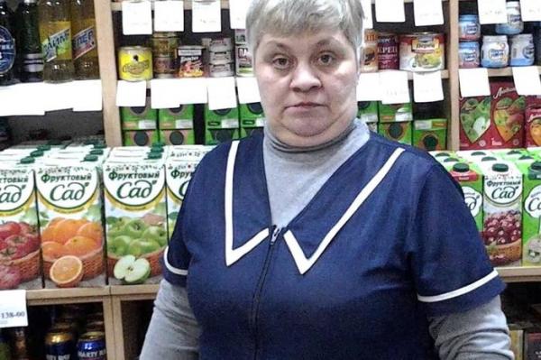 Photo of Русская продавщица в Калифорнии задержала вооружённого американского грабителя