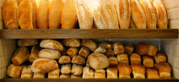 Самый вредный и полезный сорт хлеба0