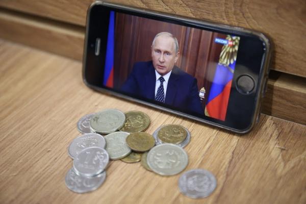 Photo of «Снижение налогов — это допинг для экономики». Что не так с налоговой системой России.
