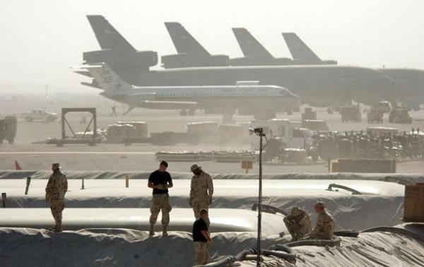 The Nation: У Пентагона гораздо больше зарубежных баз, чем он утверждает0
