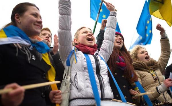 Photo of Украинцы исчезают со скоростью 80 человек в час
