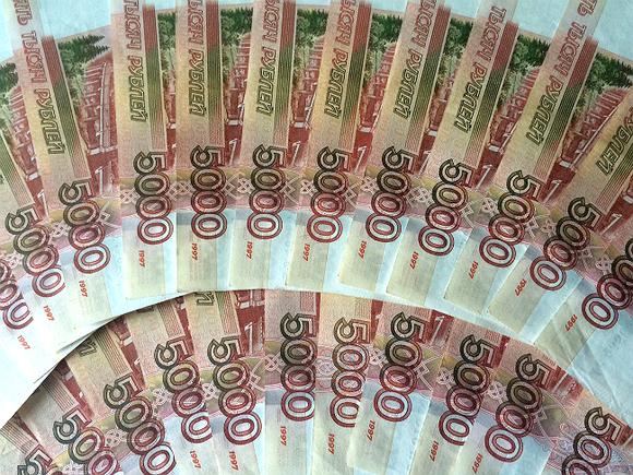 Photo of В России продолжает расти денежная база