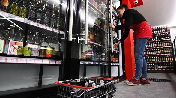 В ВОЗ отметили снижение потребления алкоголя и смертности в России0