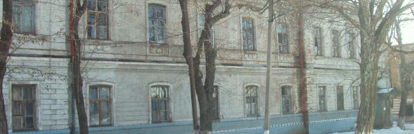 Инфекционную больницу Новочеркасска закрыли из-за ухода всех врачей0