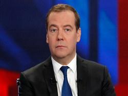 Photo of Медведев отреагировал на решение WADA об отстранении России
