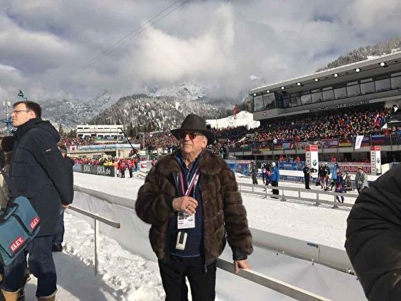 Photo of Мы получили то что заслужили Российский четырехкратный олимпийский чемпион поддержал ВАД