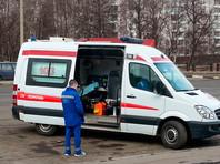 Photo of На Сахалине пьяные напали на врачей скорой помощи, приехавших по вызову