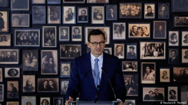 Photo of Польский премьер обвинил Путина во лжи