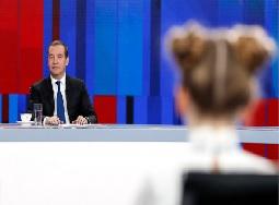 Photo of Пресс-конференция премьера: коротко и не о главном