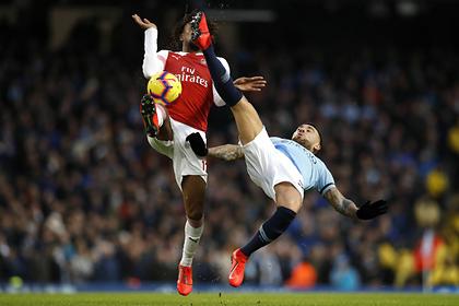 Photo of Прямая видеотрансляция матча «Арсенал» — «Манчестер Сити» пройдет онлайн
