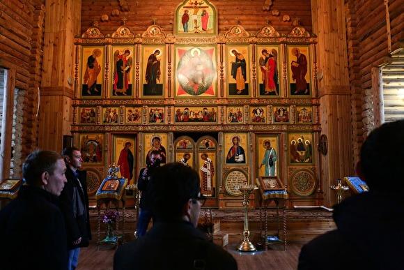 Photo of РПЦ разрывает отношения с Александрийским патриархатом из-за признания им ПЦУ