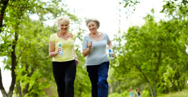 Photo of Спорт после 50 лет для женщин: как не навредить своему здоровью и оставаться активным