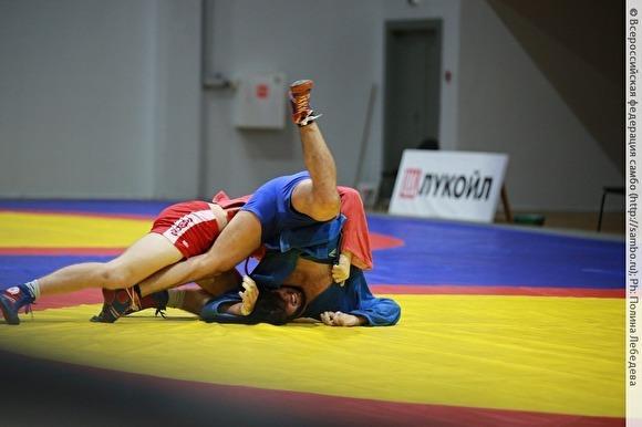 Photo of В Ингушетии соревнования по самбо завершились массовой дракой с участием зрителей