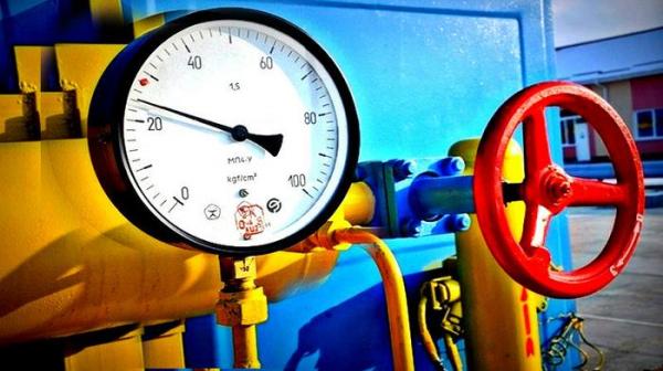 В Киеве заявили, что денег на оплату газа больше нет и хранилища пустеют1