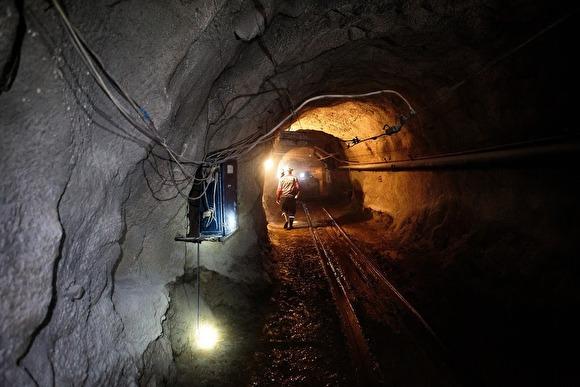 Photo of В Кузбассе около 200 шахтеров объявили забастовку из-за долгов по зарплате
