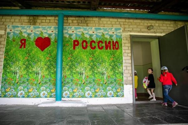 В МИДе предлагают расширить «закон Димы Яковлева» Как это скажется на российских сиротах2