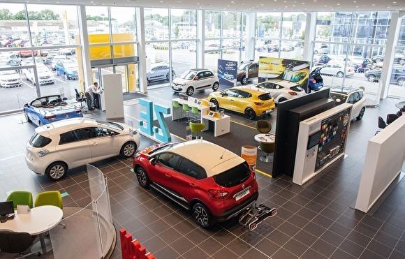 Photo of За пять лет цены на новые автомобили в России выросли на 54%