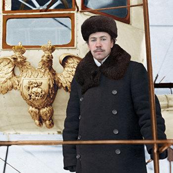 Photo of Человек и вертолёт. Как русский технический гений покорил Америку