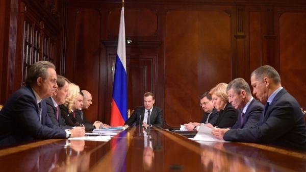 Photo of Подоходный налог в России поднимут до 16 процентов