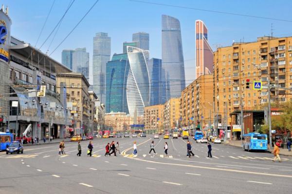 Photo of России нужно 100 лет, чтобы догнать развитые страны по уровню богатства и жизни