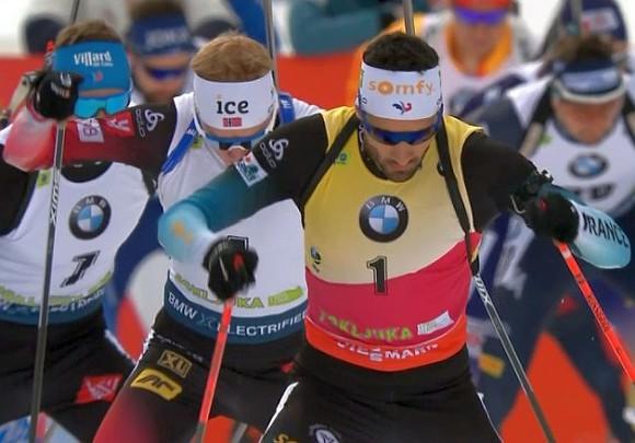 Photo of Россияне устанавливают «рекорд»: 25-я безмедальная гонка на Кубке мира по биатлону