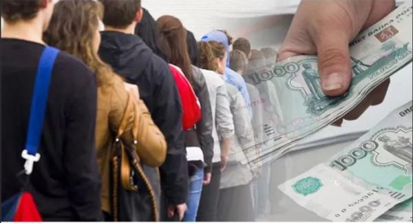 Photo of Российский блиц: задолженности по заработной плате