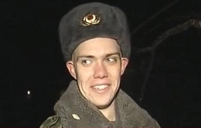 Photo of Российский солдат пытался разогреть сухпаёк и случайно сжёг БТР