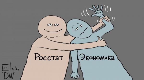Photo of Санкции на российскую экономику наложил Владимир Путин