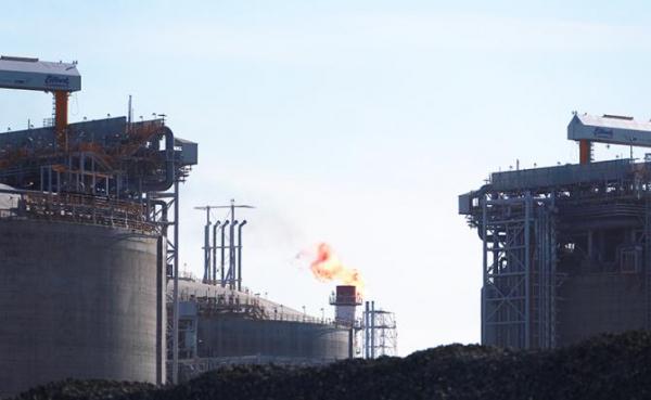 Photo of США идут в наступление на «Газпром» в Европе