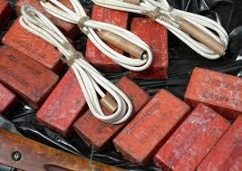 Photo of В Башкирии пропали почти 300 тонн утилизированной взрывчатки
