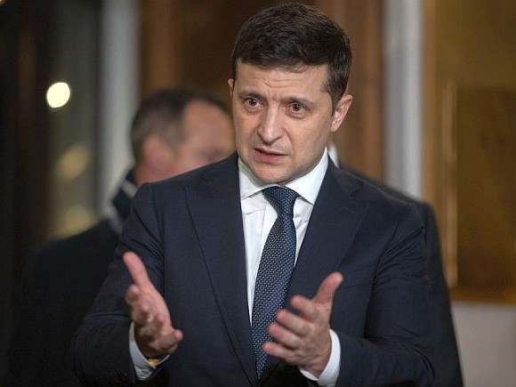 Photo of Зеленский сказал то, что российская интеллигенция хотела бы услышать от своего президент