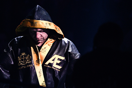 Photo of Бывший боец UFC потребовал от Емельяненко разборки на пистолетах или ножах