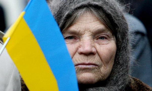 Photo of Чиновница с зарплатой в 200 тысяч гривен возмутилась жалобами нищих пенсионеров Украины