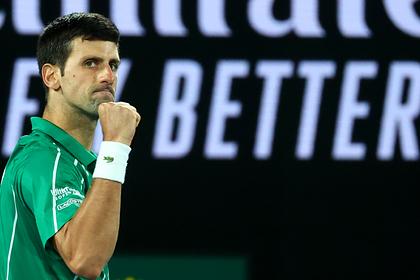 Photo of Джокович выиграл Australian Open и стал рекордсменом