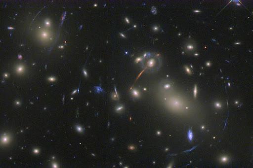 Photo of Фото дня: формирование одной из самых массивных структур во Вселенной