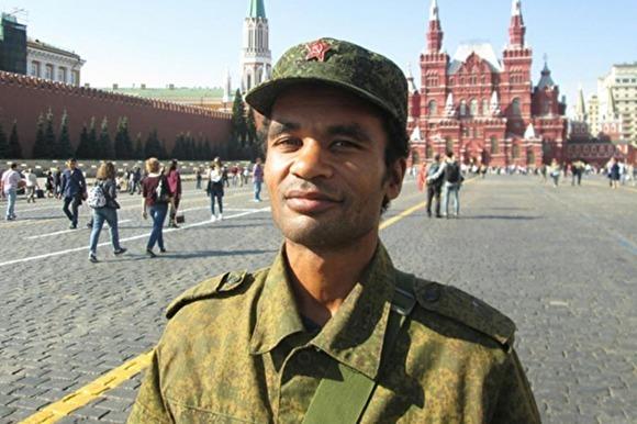 Photo of Героя Донбасса задержали в России после посещения Шиеса