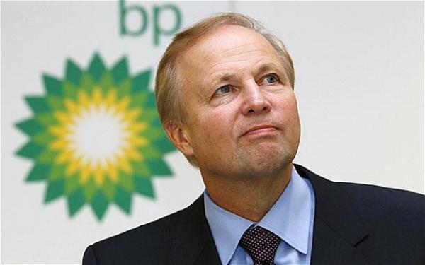 Photo of Глава BP: Цены на нефть уже никогда не достигнут 100 долларов