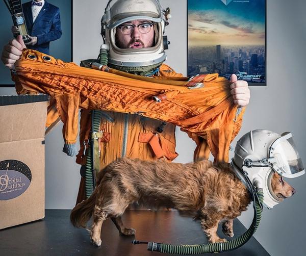Photo of Кого же берут в космонавты? Рогозин и Ургант поспорили