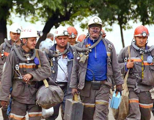 Photo of Польские шахтеры встали на пути российского угля