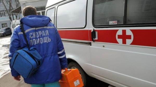 Photo of Российские врачи скорой выбросили пациента в снег и уехали