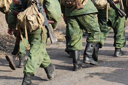 Photo of Российский военнослужащий покончил с собой во время службы