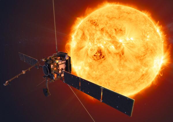 Photo of Состоялся запуск научного спутника Solar Orbiter