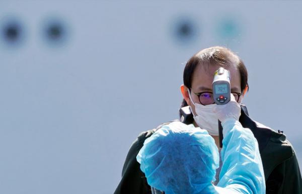 Photo of Тель-авивский марафон может быть отменен из-за коронавируса