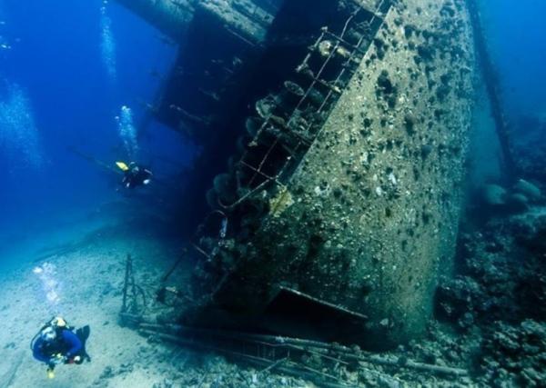 Photo of В Бермудском треугольнике нашелся пропавший 95 лет назад корабль