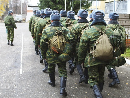 Photo of Вроссийской воинской части обнаружили мумию