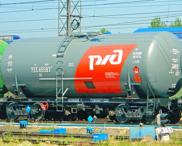 Photo of Казахстан планирует запретить ввоз бензина из России железнодорожным транспортом