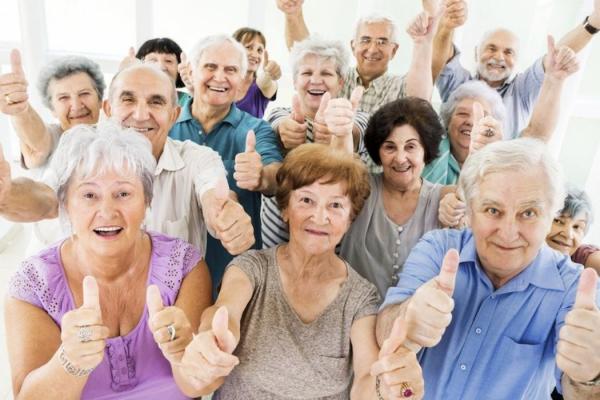 Photo of Московских пенсионеров отправили под «домашний арест»