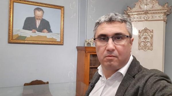 Photo of На Украине призвали уничтожить все культурные ценности, которые напоминают о России